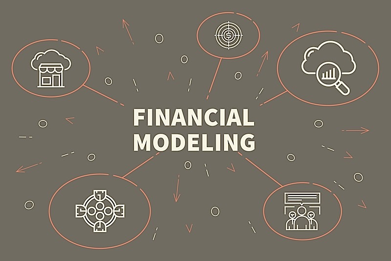 Financial Modelling - - financial planning and services by JL Advisory